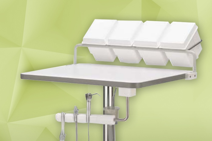 2a operatory support carts